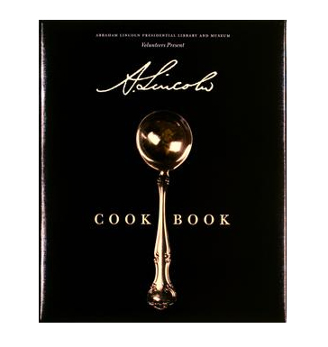 Lincolncookbook