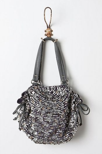 Anthrosequinbag