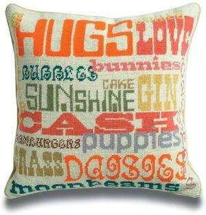 Happy Pillow2