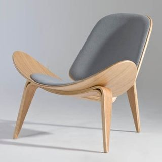 Chair Hans Wegner