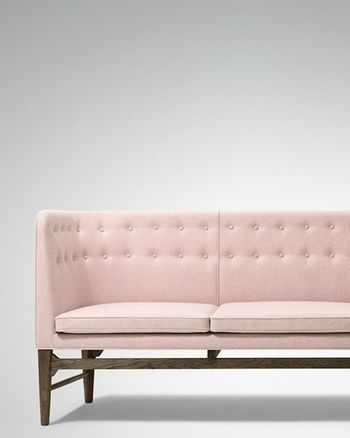 Pale Sofa